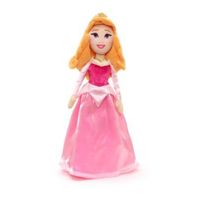 Bambola di peluche Aurora, La Bella Addormentata