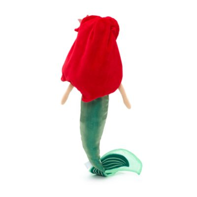 Ariel Soft Toy Doll, The Little Mermaid