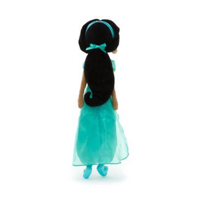 Muñeca de peluche Yasmín; Aladdín