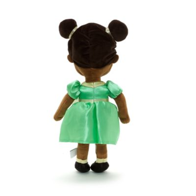 Petite peluche Tiana, Collection Disney Animators