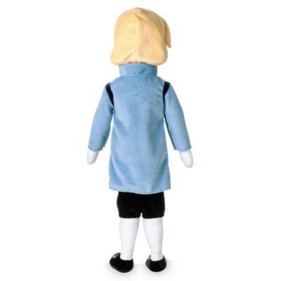 Bambola di Peluche Kristoff, Frozen - le Avventure di Olaf