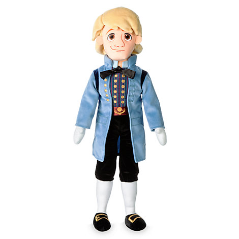 Kristoff Soft Doll, Olaf's Frozen Adventure