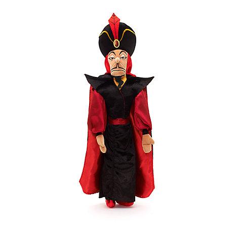 Jafar mellemstort plysdyr, Aladdin