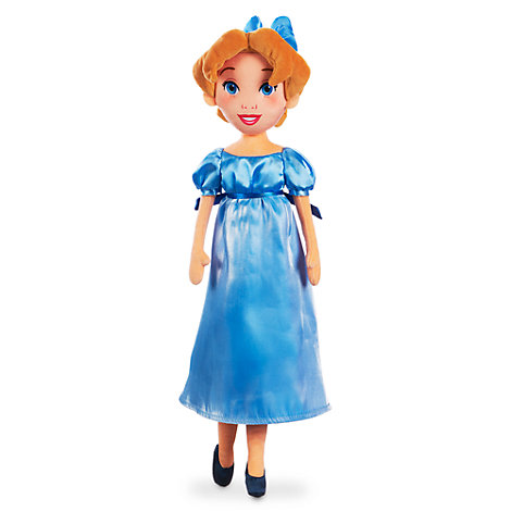 Bambola di peluche Wendy