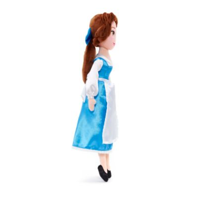 Bambola di peluche Belle