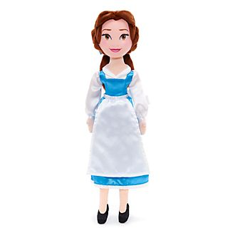 Belle Soft Toy Doll