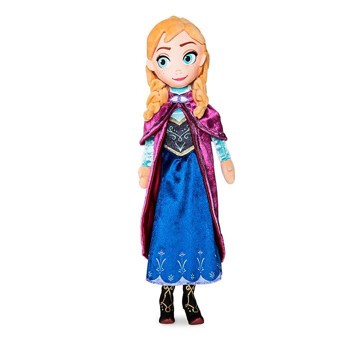 Anna Soft Toy Doll