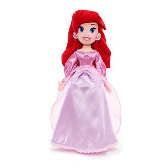 Muñeca peluche Ariel
