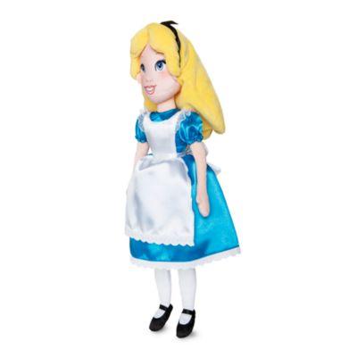Alice Soft Toy Doll