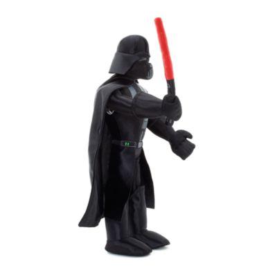 Disney Store Darth Vader Small Soft Toy