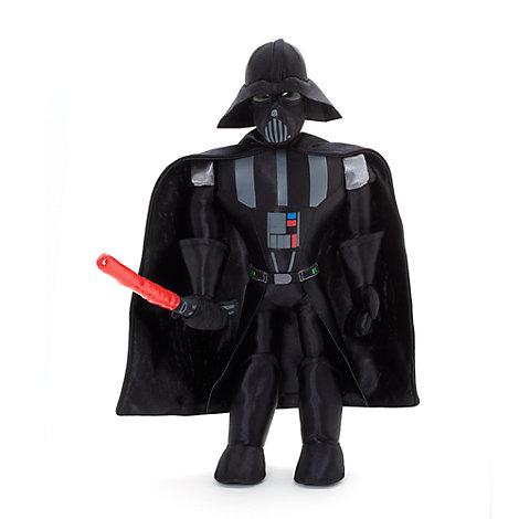 Peluche pequeño Darth Vader Disney Store