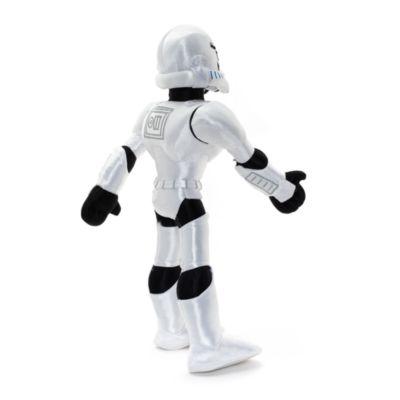 Peluche pequeño soldado imperial Disney Store