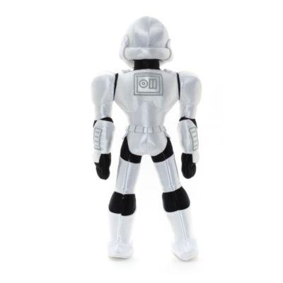 Peluche piccolo Stormtrooper Disney Store