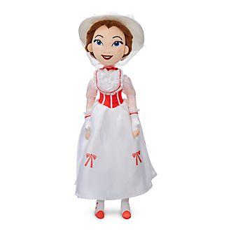Bambola di peluche Mary Poppins Disney Store
