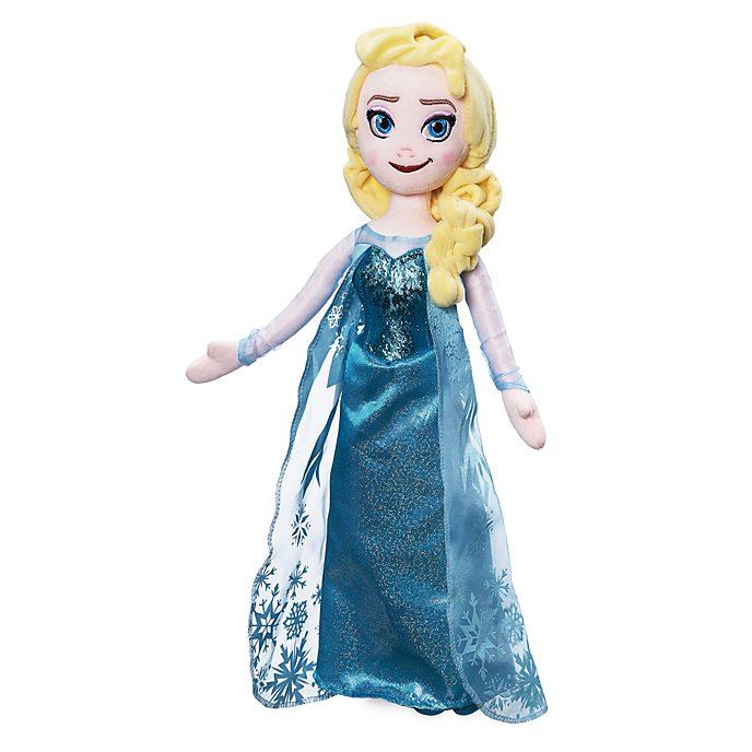 Disney Store Poupée de chiffon Elsa