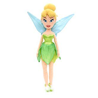 Muñeca de peluche Campanilla, Disney Store