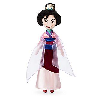 Disney Store Poupée de chiffon Mulan