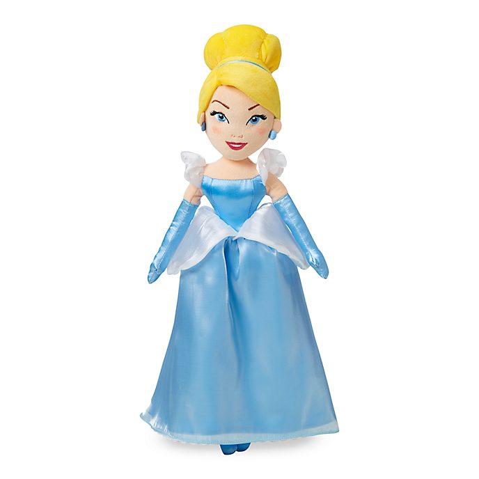 Muñeca peluche La Cenicienta, Disney Store