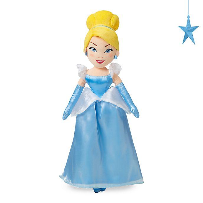 Disney Store Poupée de chiffon Cendrillon