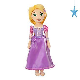 Disney Store Rapunzel Soft Toy Doll