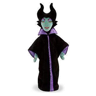 Disney Store Maleficent 60th Anniversary Soft Toy Doll, Sleeping Beauty