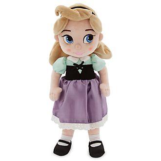Muñeca peluche Aurora, La Bella Durmiente, Disney Animators, Disney Store