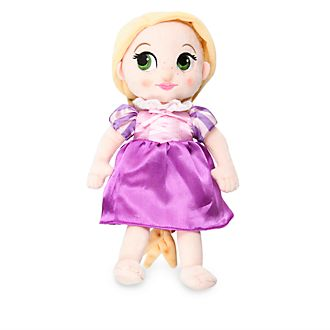 Disney Store Disney Animators' Rapunzel Soft Doll, Tangled