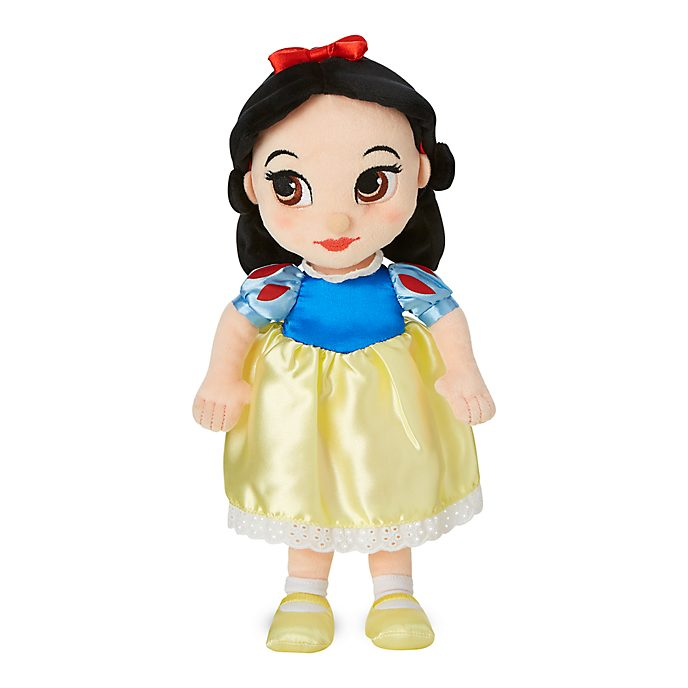 Disney Store Disney Animators' Snow White Soft Doll