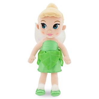 Bambola di peluche Disney Animators Trilli Disney Store