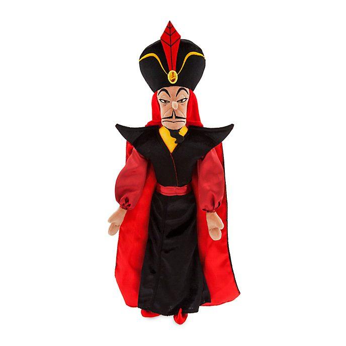 Muñeco peluche Jafar, Disney Store