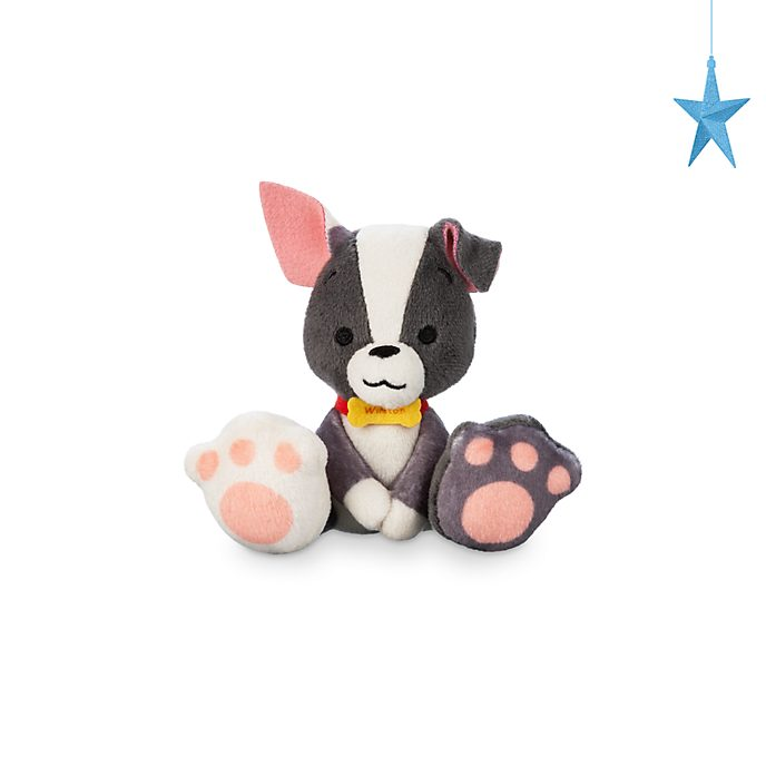 Mini peluche Tiny Big Feet Winston Disney Store