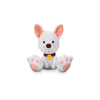 Minipeluche Bolt, Tiny Big Feet, Disney Store