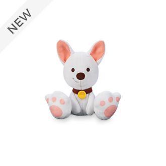 Disney Store Bolt Tiny Big Feet Mini Soft Toy