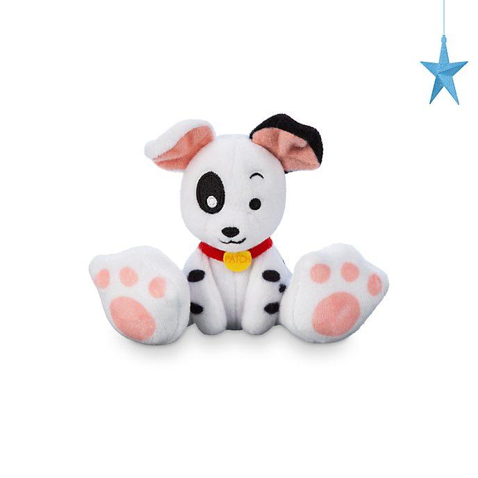 Mini peluche Tiny Big Feet Macchia Disney Store