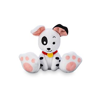 Disney Store - Tiny Big Feet - Patch - Kuscheltier