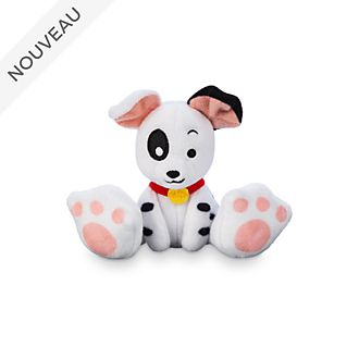 Disney Store Peluche miniature Patch, Tiny Big Feet