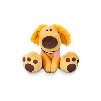 Disney Store Dug Tiny Big Feet Mini Soft Toy, Up