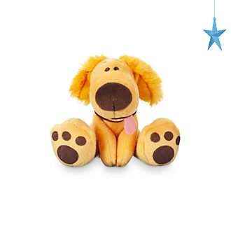 Disney Store Peluche miniature Doug, Là-Haut, Tiny Big Feet,