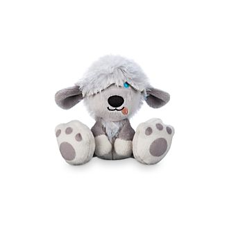 Disney Store Max Tiny Big Feet Mini Soft Toy