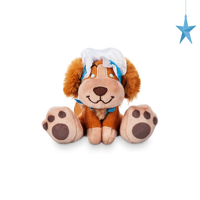 Mini peluche Tiny Big Feet Nana Disney Store