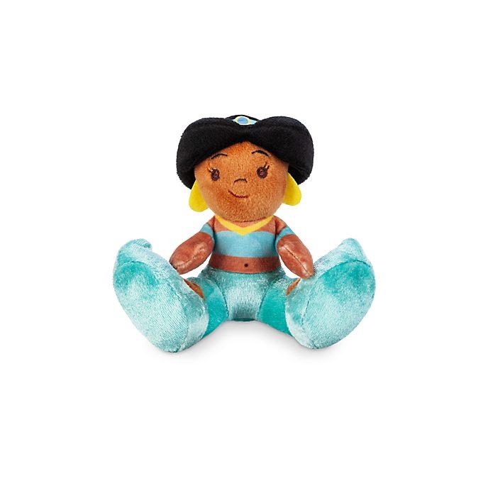 Disney Store Peluche miniature Princesse Jasmine, Tiny Big Feet