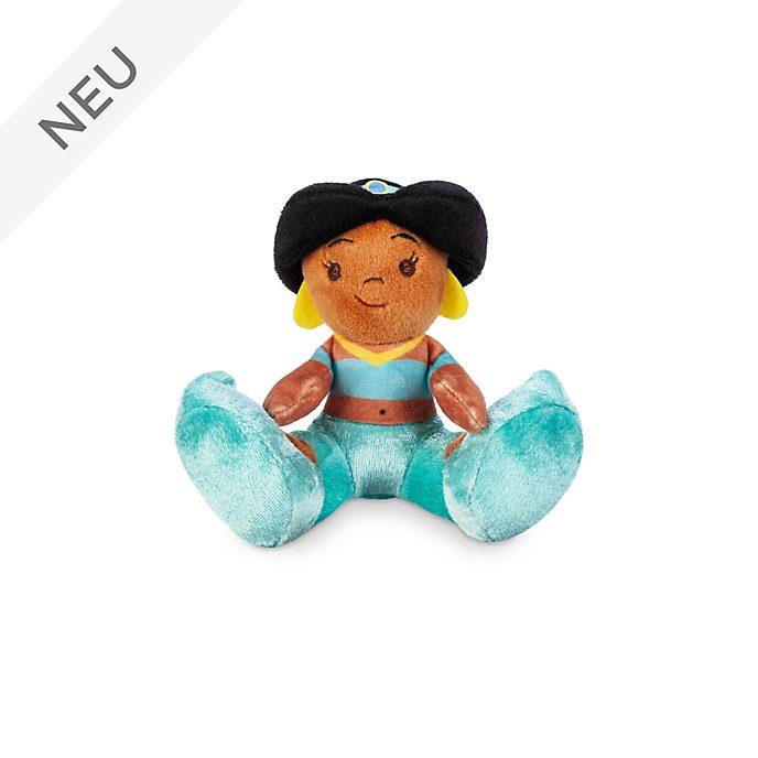 Disney Store - Tiny Big Feet - Prinzessin Jasmin - Kuschelpuppe