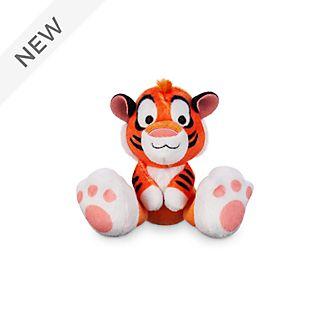 Disney Store Rajah Tiny Big Feet Mini Soft Toy, Aladdin