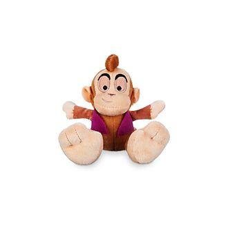 Disney Store Abu Tiny Big Feet Mini Soft Toy, Aladdin