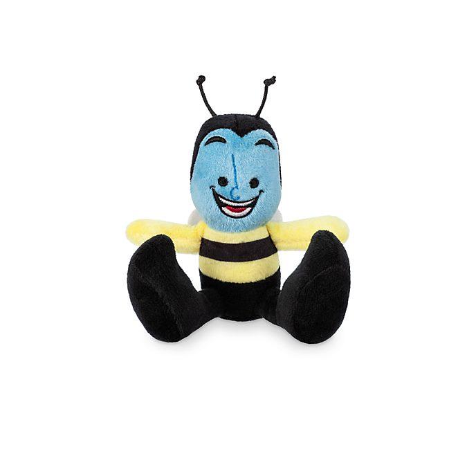 Disney Store - Tiny Big Feet - Aladdin - Dschinni als Biene - Kuschelpuppe