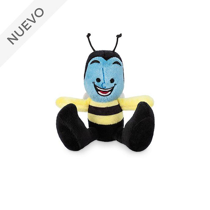 Mini peluche Genio abeja, Aladdín, Tiny Big Feet, Disney Store