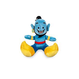Disney Store Peluche Le Génie, Tiny Big Feet, Aladdin