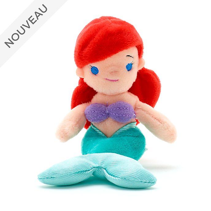 Disney Store Peluche miniature Ariel, Tiny Big Feet
