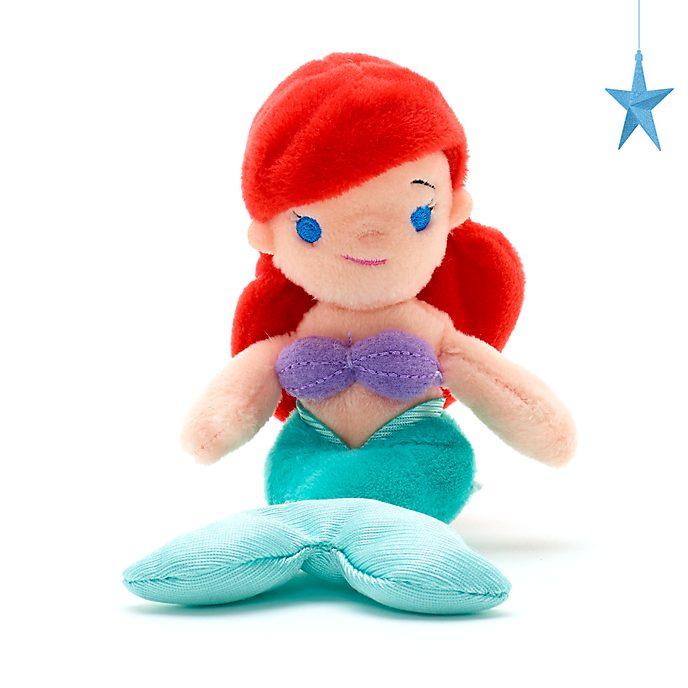Mini peluche Tiny Big Feet Ariel Disney Store