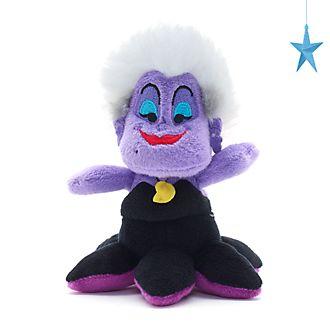 Disney Store Peluche miniature Ursula, Tiny Big Feet